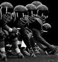 Offensiveline-football
